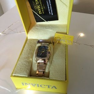 Invicta baby lupah watch